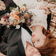 Wedding photographer Natalya Gumenyuk (NatalieGum). Photo of 29.10.2018