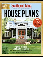 Southern Living House Plans 2016