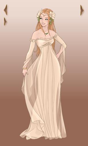Wedding Dress Design  image 4
