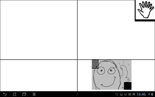 Rage Comic Maker screenshot 8