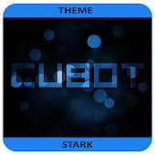 Theme eXPERIAzZ - Cubot