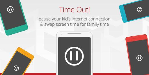 Safe Family – Screen Time & Parental Control App screenshot 7