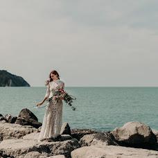 Hochzeitsfotograf Francesco Gravina (fotogravina). Foto vom 10.06.2019