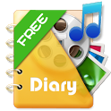 Happy Diary (Free) icon