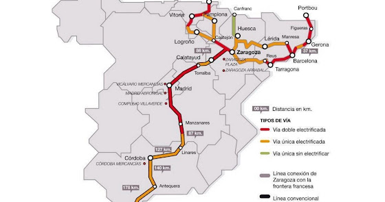 El Corredor Central podrá trasladar tomates de Marruecos en 2023