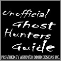 Unofficial Ghost Hunters Guide icon