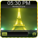 Eiffel Tower Go Locker EX icon