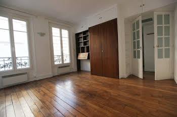 Studio 26,6 m2