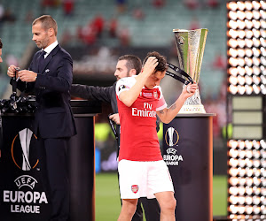 Arsenal a proposé Özil à cinq reprises dans le même club