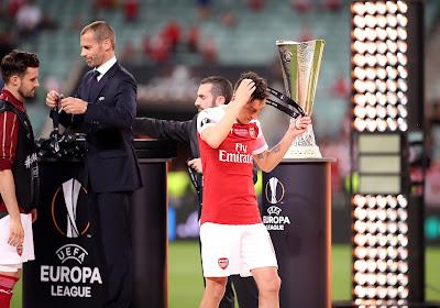 'Arsenal wil écht af van speler en biedt hem 20 miljoen om te vertrekken'