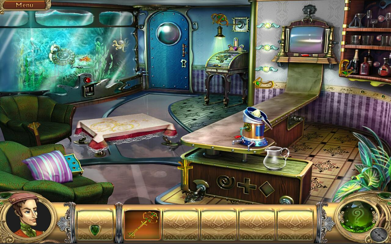 Snark Busters: All Revved Up- screenshot