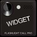 Flashlight Call widget icon