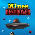 Mines Destroyer icon