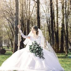 Wedding photographer Ekaterina Aleschik (Aleshchyk). Photo of 22.05.2017