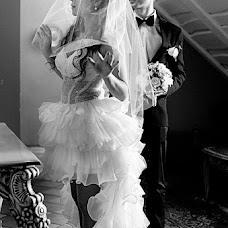 Wedding photographer Ruslan Ternaushko (Augen). Photo of 06.04.2017
