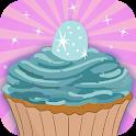 Cupcake Bake Shop icon