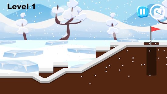 Golf Trophy Winter Season for PC-Windows 7,8,10 and Mac apk screenshot 2