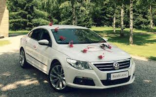 Volkswagen CC Rent Mazowieckie