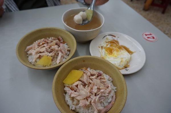 劉里長雞肉飯│嘉義必吃雞肉飯x銅板美食