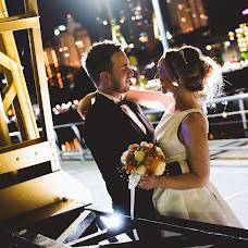 Fotógrafo de bodas Pablo Vega caro (pablovegacaro). Foto del 16.02.2018