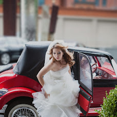 Wedding photographer Bartek Bielinski (bielinscy). Photo of 14.09.2014