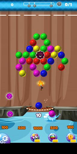 Favorite Balls Islets screenshot 6