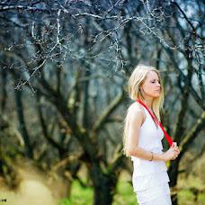 Wedding photographer Elena Sidorenko (SeIena). Photo of 24.10.2014