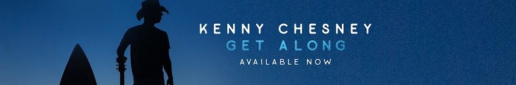 KennyChesneyVEVO Banner