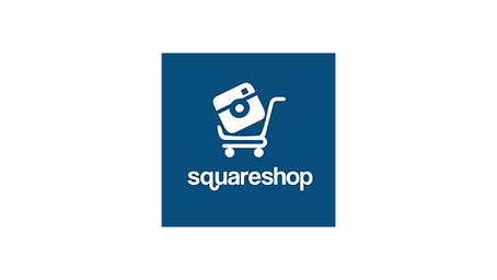 squareshop réseaux sociaux logiciel saas