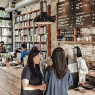 右舍咖啡 vicinocafe