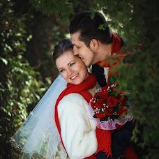 Wedding photographer Andrey Samokhvalov (SamosA). Photo of 05.04.2015