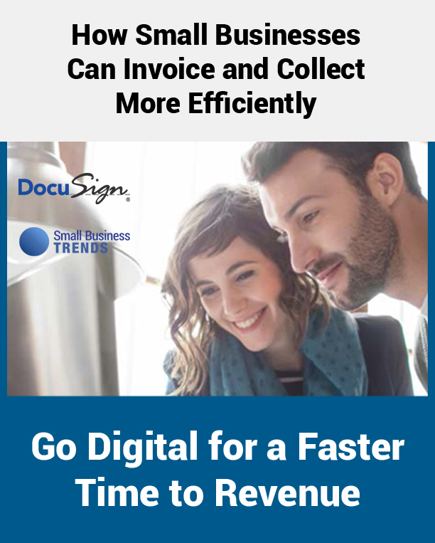 small business invoicing and collections