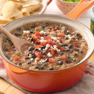 Rita Ranchero Beans
