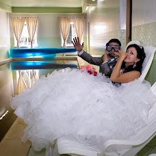 Wedding photographer Sergey Nikiforcev (ivanich5959). Photo of 05.09.2016