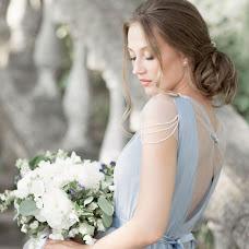 Wedding photographer Svetlana Gres (svtochka). Photo of 09.04.2017