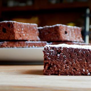 Easy & Simple Brownies.