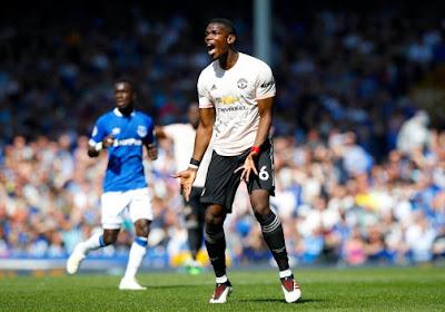 L'absence de Paul Pogba sera longue !