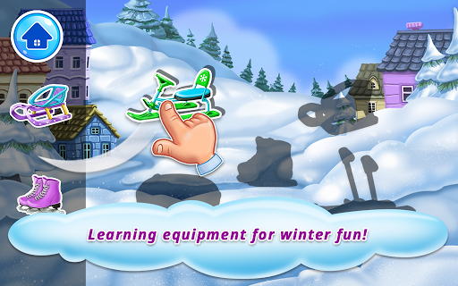 Learning Equipment for Summer and Winter Leisure apkmr screenshots 1