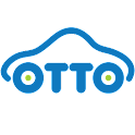 OTTO Texting While Driving icon