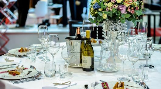 Todo lo que un buen catering de boda debe tener
