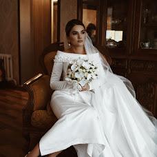 Wedding photographer Khasaev Khasbulat (HasaevHasbulat). Photo of 04.11.2017