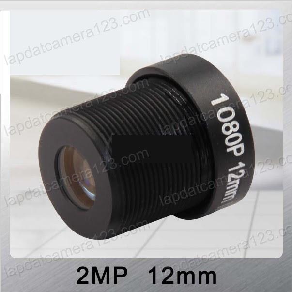 ống kính camera 12mm zoom gần 4 lần ống kính camera 12mm zoom gần 4 lần