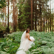 Wedding photographer Mariya Medved (photomedved). Photo of 07.01.2018