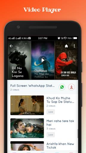 Download Best love status video for tik tok Whatsapp Free for Android -  Best love status video for tik tok Whatsapp APK Download - STEPrimo.com