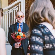 Wedding photographer Oksana Guryanova (OxanaG). Photo of 07.09.2015