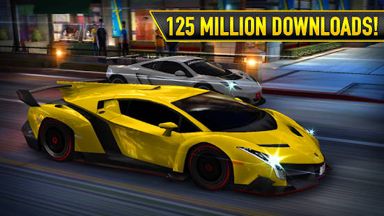 CSR Racing- screenshot thumbnail
