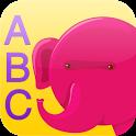 Alphabet Zoo Baby ABCs icon