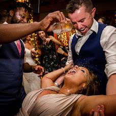 Wedding photographer Steve Grogan (SteveGrogan). Photo of 08.07.2018