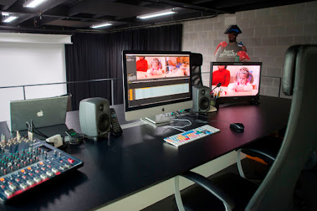 La Mancha Studio foto