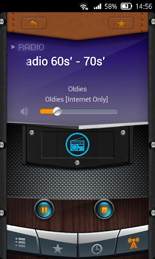 Radio Hungarian